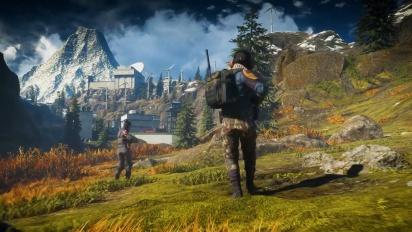 Second Extinction - Game Pass -julkaisupäivän traileri