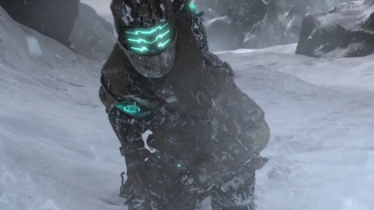 Dead Space 3 - Launch Trailer: Take Down The Terror