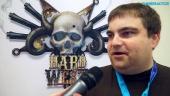 Hard West - Blazej Krakowiakin haastattelu
