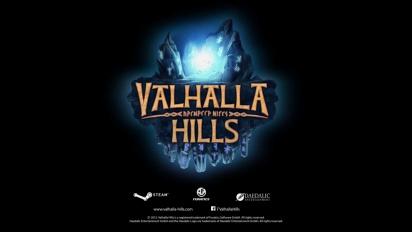 Valhalla Hillsin traileri