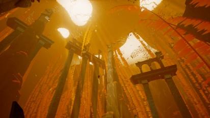 Abzû - E3 16 Trailer