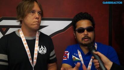 Tekken 7 - haastattelussa Katsuhiro Harada