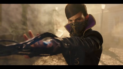 Dishonored 2 - Take Back What's Yours