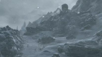 Elder Scrolls V: Skyrim - virallinen Nintendo Switch -traileri