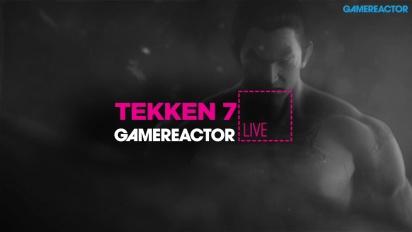 GR Liven uusinta: Tekken 7
