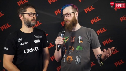 Mount & Blade: Warband's Battle of Bucharest - haastattelussa Liettuan Esports Federation