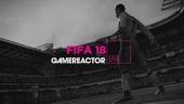 GR Liven uusinta: FIFA 18
