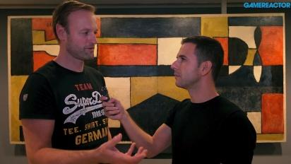 Rockfish Games - Michael Schade haastattelussa