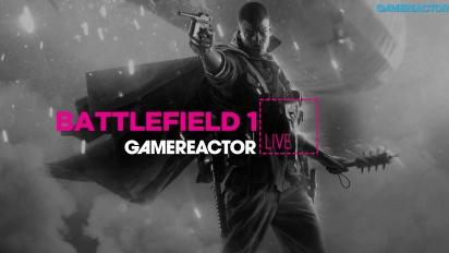 GR Liven uusinta: Battlefield V:n julkistus