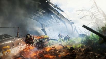 Battlefield V - virallinen julkistustraileri 4K