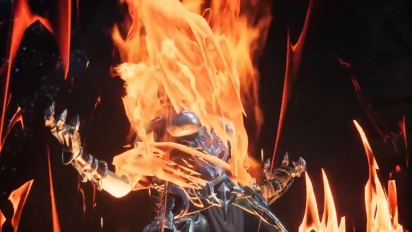 Darksiders III - Flame Hollow Trailer