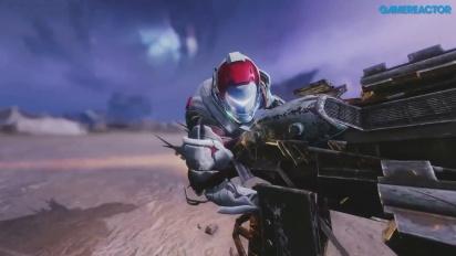 Games to Look For - syyskuu 2018