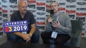Sniper Elite VR - Steve Bristow haastattelussa