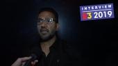 Sniper Ghost Warrior Contracts - Rick Nath haastattelussa