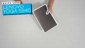 Nopea katsaus - Lenovo Yoga S940