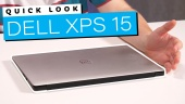 Nopea katsaus - Dell XPS 15