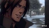 Castlevania - Season 3 - virallinen traileri