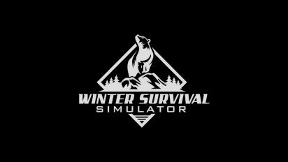 Winter Survival Simulator - pätkä