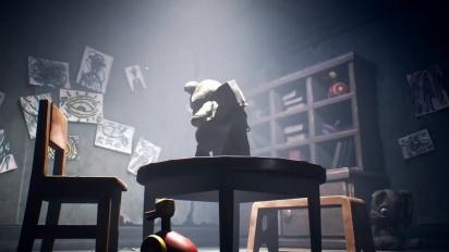 Little Nightmares II - Lost In Transmission traileri