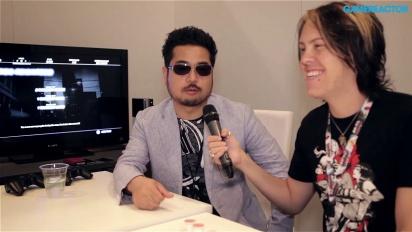 E3 13: Esittelyssä Tekken Revolution