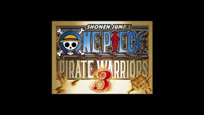 One Piece: Pirate Warriors 3 - Jump Festa -traileri