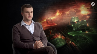 World of Tanks Generals - Closed Beta Dev Diary