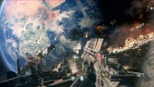 Call of Duty: Infinite Warfare - Ship Assault Gameplay Trailer