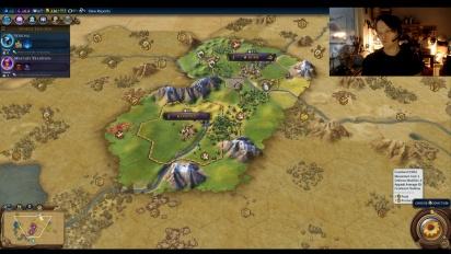 GR Live -uusinta: Civilization VI