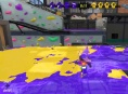 Splatoon 2 - Global Testfire Demo 60fps -pelikuvaa - Turf War, Musselforge Fitness -kartassa