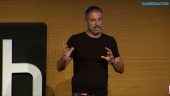Massimo Guarini - Children of a Lesser God - Full Gamelab Panel