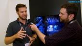 Black Mirror - Martin Kreuch haastattelussa