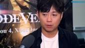 Code Vein - Keita Iizuka & Hiroshi Yoshimura haastattelussa