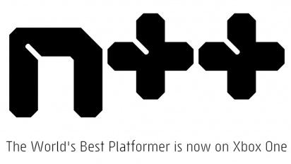 N++ - Xbox One -traileri