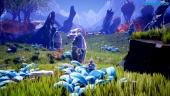 Gamereactor Plays - Planet Alpha (feat. Adrian Lazar)
