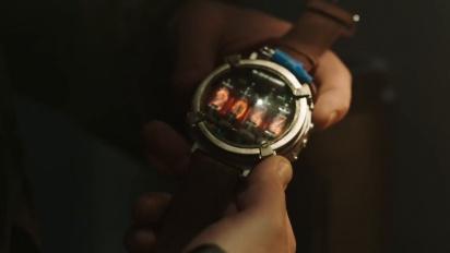 Metro Exodus - Artyom Edition -traileri
