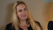 Brenda Romero - Fun & Serious 2018 haastattelussa