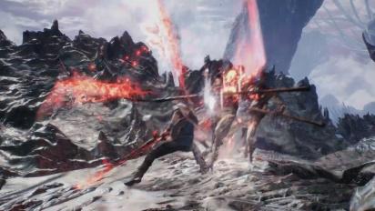 Devil May Cry 5 - viimeinen traileri