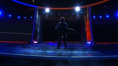 Eleague Gears Summer Series: The Bonds and Betrayals of Brotherhood - julkistustraileri