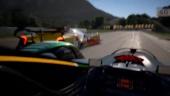 Gran Turismo Sport -  World Tour 2019: World Finals Monaco -pätkä