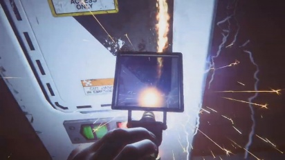 Alien: Isolation - Nintendo Switch -traileri