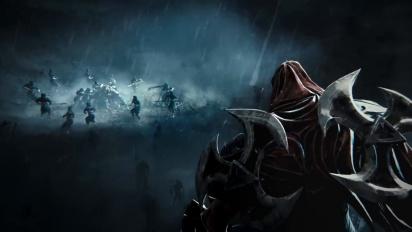 Legends of Runeterra - virallinen julkaisutraileri
