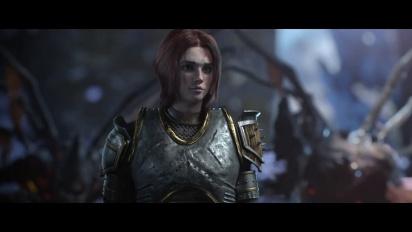 Kingdoms of Amalur: Re-Reckoning - Announcement Traileri