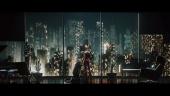 Vampire: The Masquerade  - Swansong - The Invitation Traileri