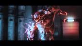 Werewolf: The Apocalypse - Earthblood - Gameplay Traileri