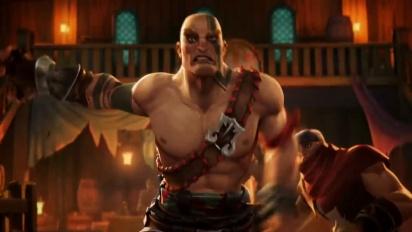 Ruined King: A League of Legends Story - julkistustraileri
