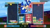 Puyo Puyo Tetris 2 - Sonic Crossover -traileri