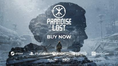 Paradise Lost - Accolades-traileri