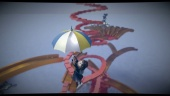 The Tomorrow Children - Alpha Creativity Gameplay Trailer