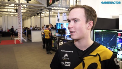 CS:GO Esports - Haastattelussa Mathias 'MSL' Lauridsen