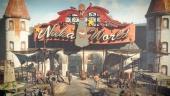 Fallout 4 - Lomailua Nuka-Worldissa